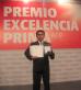 Premio Prima AFP 2011 (1er. Puesto - Promoción 2011-1)